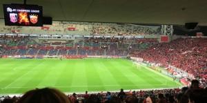 サッカー5