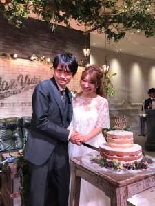 日当 結婚式2